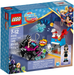 LEGO DC Super Hero Girls: Lashina Tank set 41233