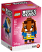 LEGO BrickHeadz: Disney Princess: Beast set 41596