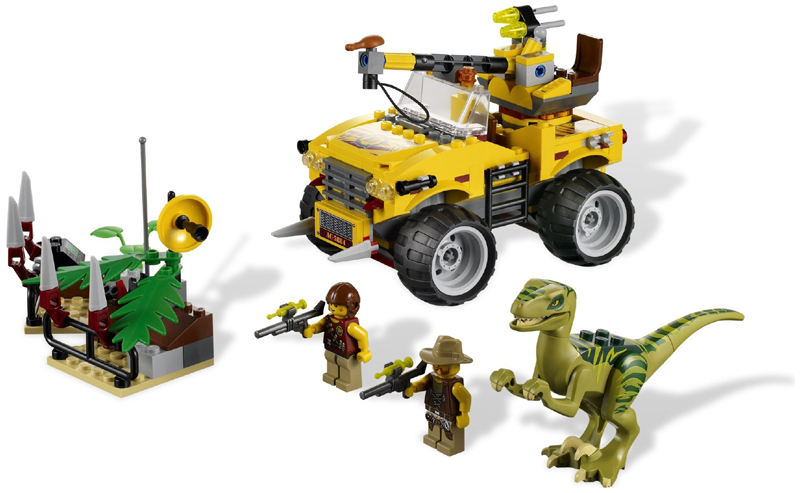 LEGO-Dino-Raptor-Chase-set-5884-sold-by-Brick-Loot