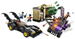 LEGO Super Heroes: Batman II: Batmobile and the Two-Face Chase set 6864
