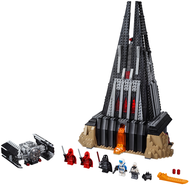 LEGO-Star-Wars-Darth-Vader's-Castle-set-75251-sold-by-Brick-Loot