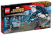 LEGO Super Heroes: Avengers Age of Ultron: The Avengers Quinjet City Chase set 76032