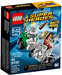 LEGO Super Heroes: Mighty Micros: Wonder Woman vs. Doomsday set 76070