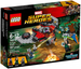 LEGO Super Heroes:  Guardians of the Galaxy Vol.2: Ravager Attack 76079 - CEO Parker's LEGO Collection - Brand NEW Sealed