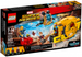 LEGO Super Heroes: Guardians of the Galaxy Vol.2: Ayesha's Revenge set 76080