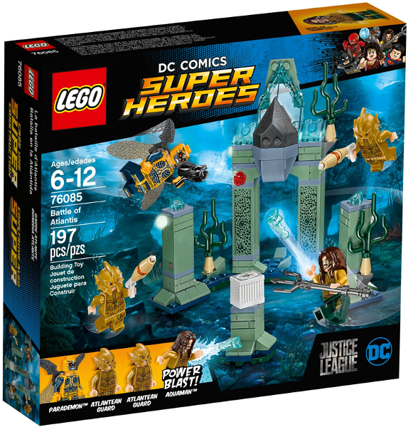 LEGO®-Super-Heroes-Justice-League-Battle-of-Atlantis-set-76085-Sold-by-Brick-Loot