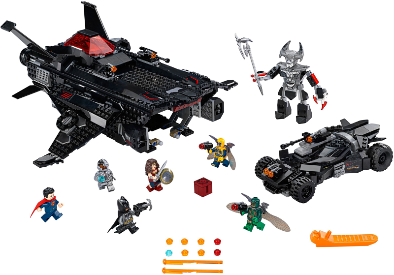 LEGO-Super Heroes-Justice-League-Flying-Fox-Batmobile-Airlift-Attack-set-76087-sold-by-Brick-Loot