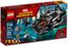 LEGO Super Heroes: Black Panther: Royal Talon Fighter Attack set 76100