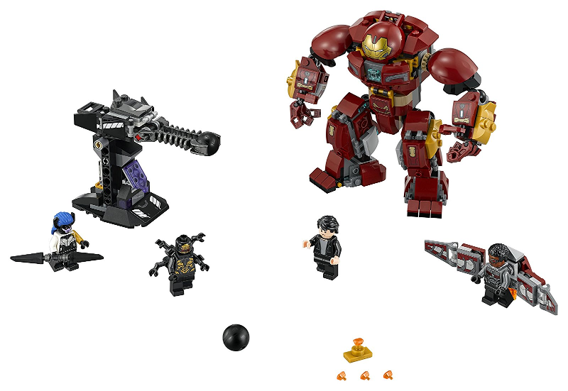 LEGO-Super-Heroes-Avengers-Infinity-War-The-Hulkbuster-Smash-Up-set-76104-sold-by-Brick-Loot