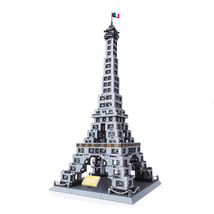 WANGE 5217 (8015) The Eiffel Tower