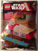 LEGO Polybag -  Star Wars Episode 4/5/6 Landspeeder foil pack 911608