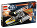 LEGO Star Wars Episode 4/5/6: Gold Leader's Y-wing Starfighter set 9495