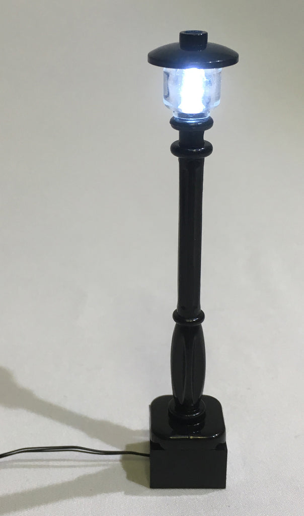 LED Street Lamps - Light Linx - Create Your Own LED String - works with LEGO bricks - by Brick Loot