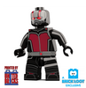 Brick Loot Exclusive Vermin Man aka ANT MAN Custom LEGO Minifigure LIMITED EDITION