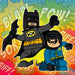 Gotham's Hero Batman - 100% LEGO®