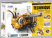 Bee Electric Building Set with Motor set 1141