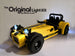 LED Lighting kit for LEGO Ideas Caterham Seven 620R - 21307