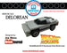 Exclusive-Brick-Loot-Build-DeLorean-100%-LEGO-Bricks