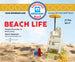 Exclusive Brick Loot Build Beach Life by Aaron Newman – 100% LEGO Bricks