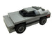 Exclusive-Brick-Loot-Build-DeLorean-mini-100%-LEGO-Bricks