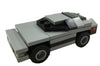 Exclusive Brick Loot Delorean - Brickworld Chicago Exclusive