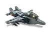 F-2 Fighter Jet Attack Aircraft Set
