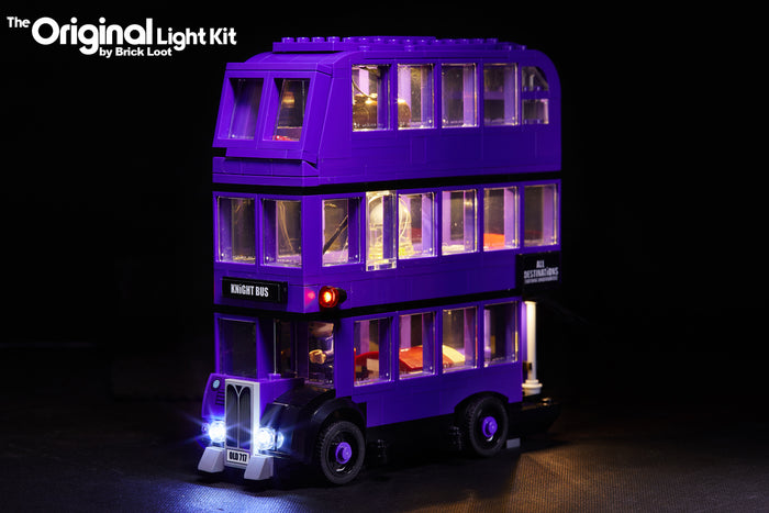Brick-Loot-LED-Lighting-Kit-LEGO-Harry-Potter-The-Knight-Bus-set-75957