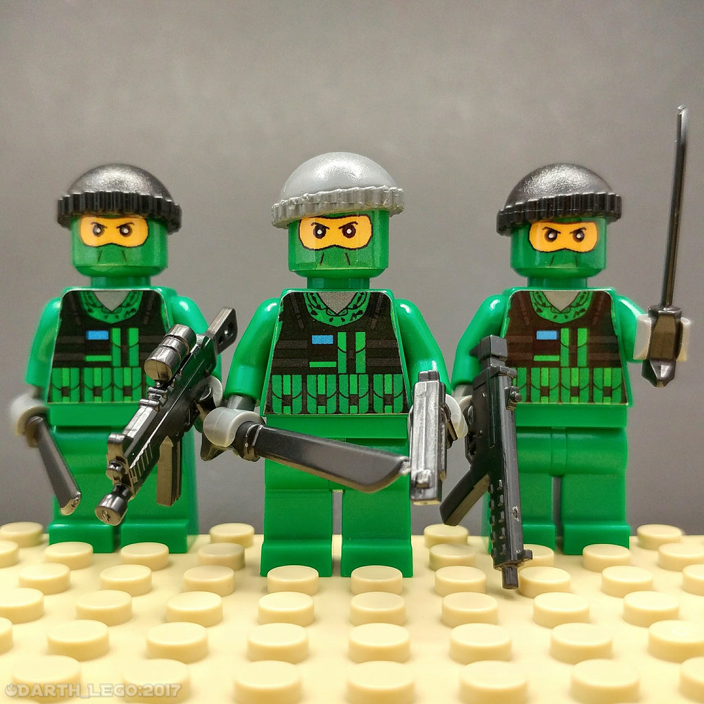 Brick-Loot-Exclusive-Minifigure-Sticker-Decal-Sheet-Modern-Military-Theme-Minifigure-Not-Included
