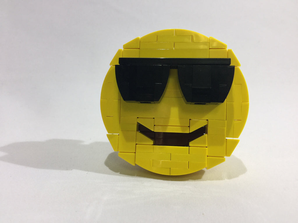 Brick-Loot-Exclusive-Build-Mr.-Cool-Brick-Moji-LEGO-Bricks-Emoji