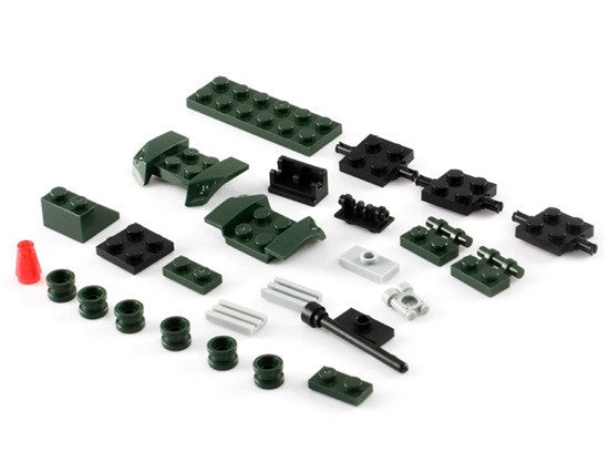 Mini-Battle-Tank-pieces-100%-LEGO®-Compatible-offered-by-Brick-Loot