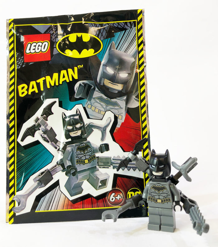 LEGO Polybag - Batman with Octo-Arms foil pack 212010