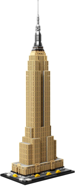 LEGO Architecture Empire State Building set 21046