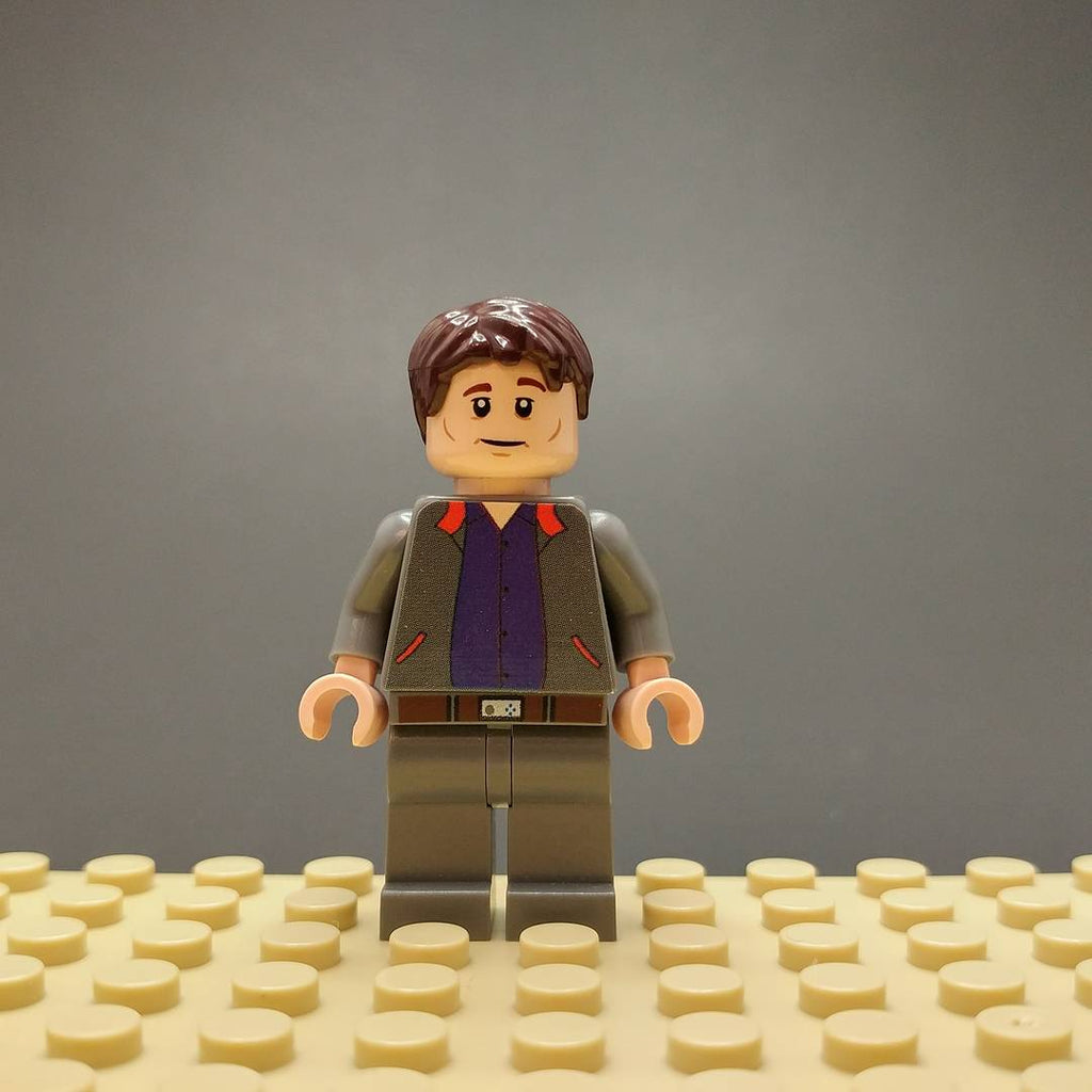 Brick-Loot-Exclusive-Minifigure-Sticker-Decal-Sheet-Brick-To-The-Future-Theme-Minifigure-Not-Included
