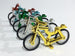 Brick-Loot-Minifigure-Bicycles-Chrome-Bikes-for-LEGO®-and-others