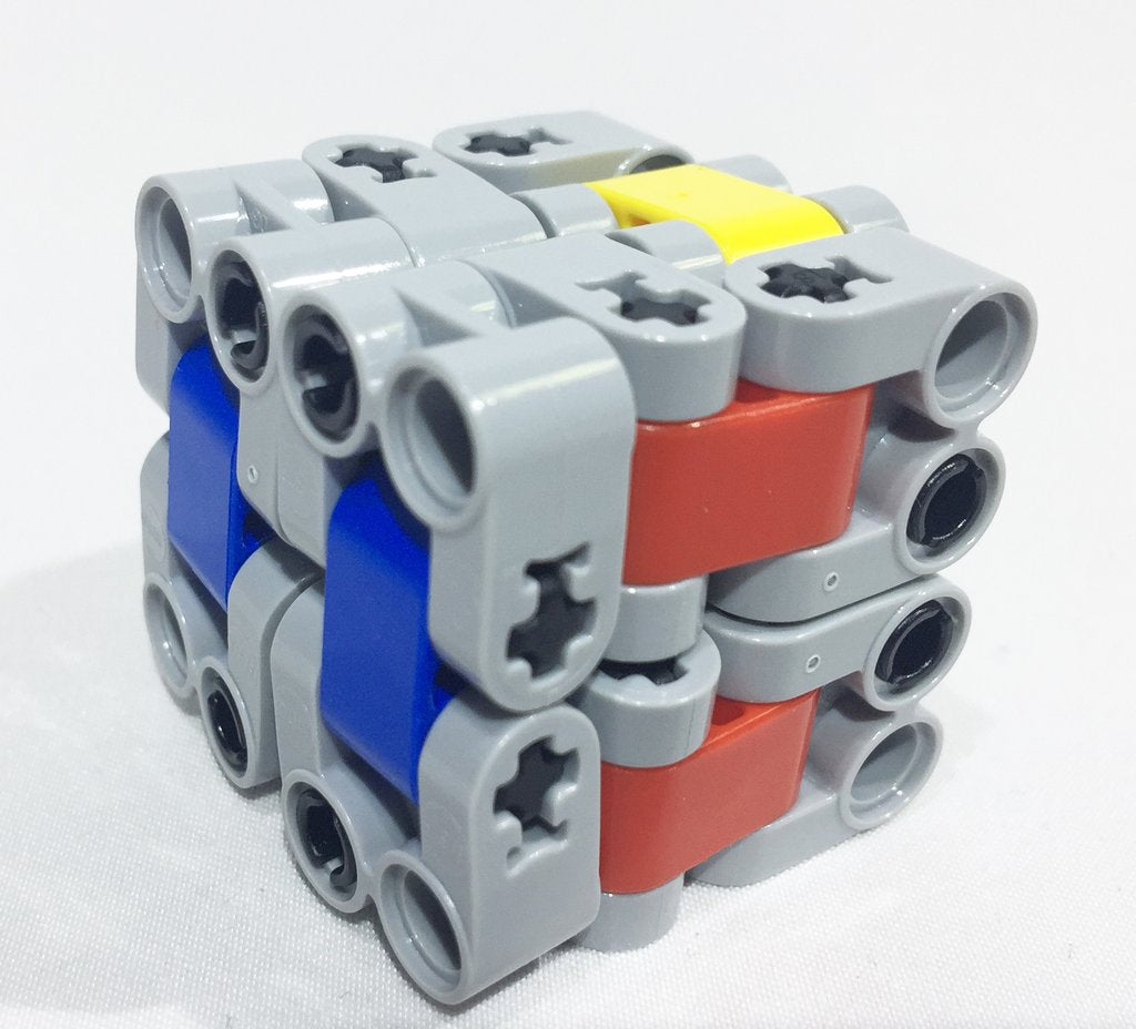 Brick-Loot-Fidget-Cube-Magic-Cube-100%-LEGO-Compatible-Bricks