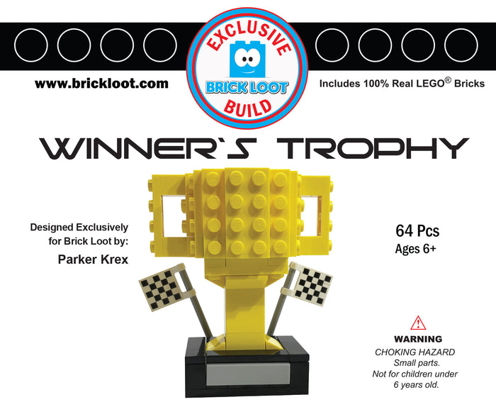 Brick-Loot-Exclusive-Build-Winner's-Trophy-LEGO-Bricks