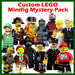 Custom LEGO Minifigure Mystery Pack