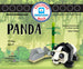 Exclusive Brick Loot Build Panda by Tyler Clites – 100% LEGO Bricks
