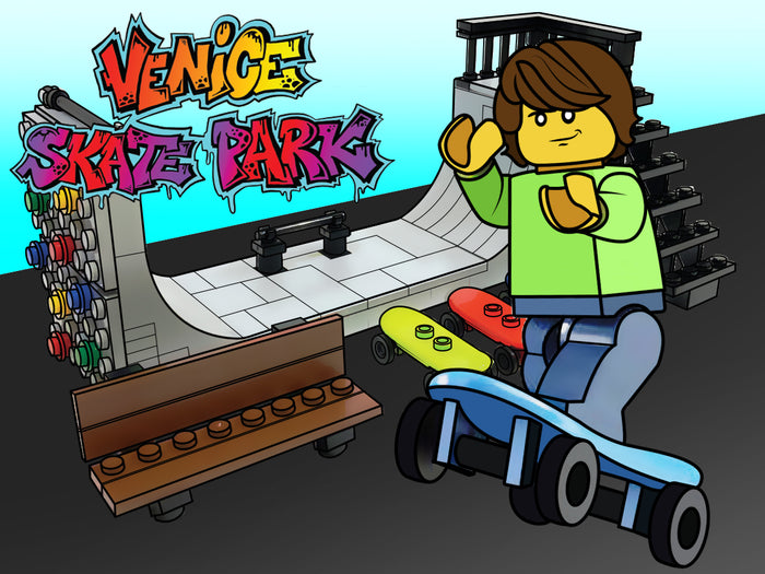 Brick-Loot-Subscription-Box-November-2019-Venice-Skate-Park