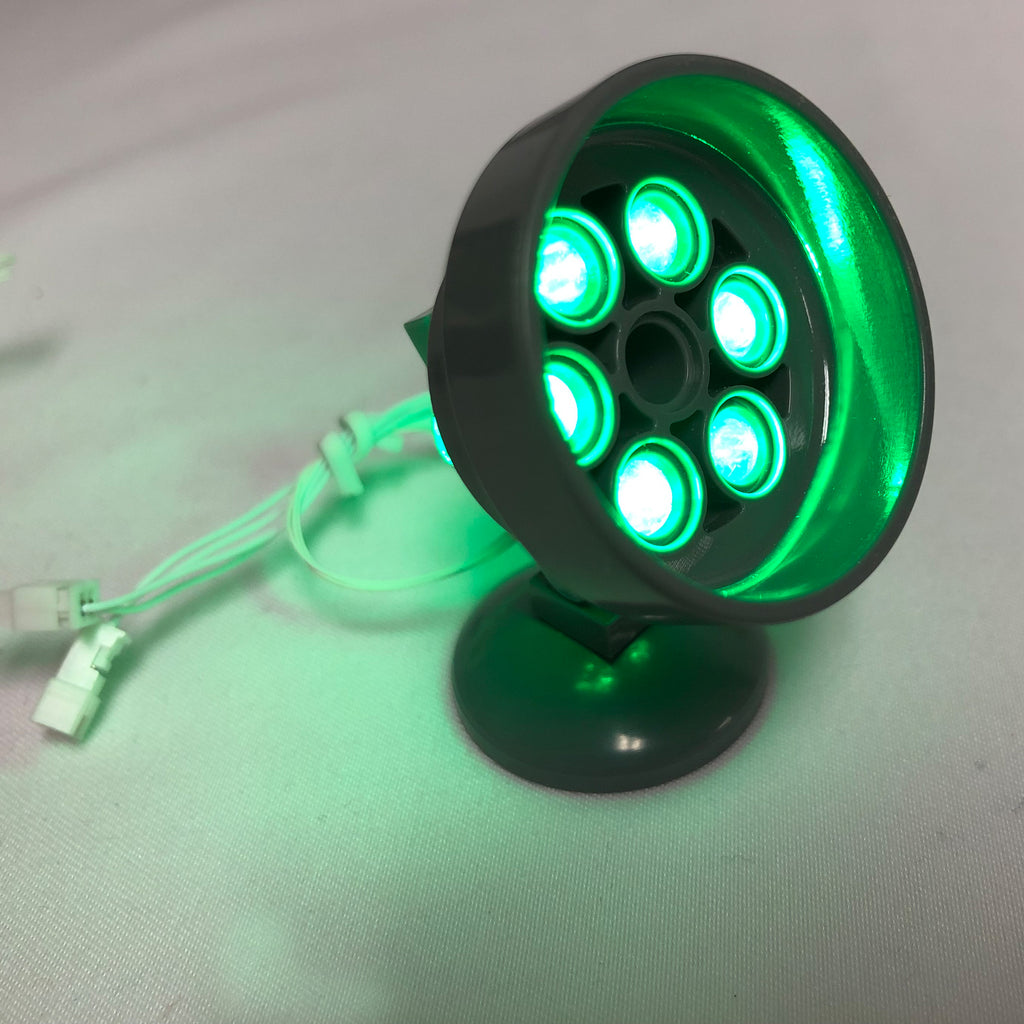 LED-Spot-Light-Green-RoundLED-LIGHT-LINX-Create-Your-Own-LED-String-works-with-LEGO-bricks-by-Brick-Loot
