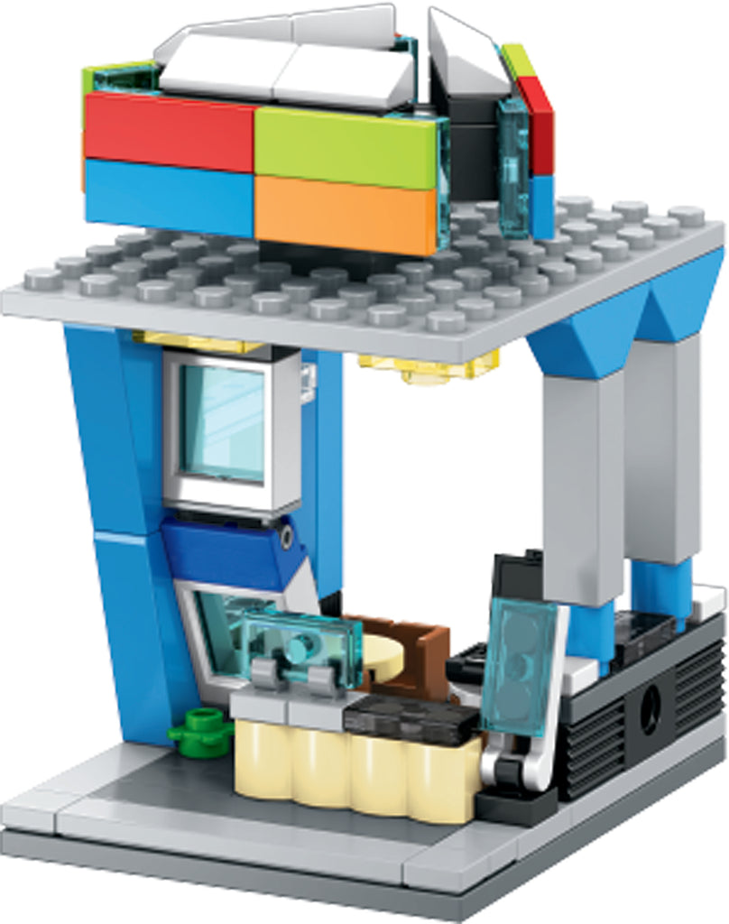Brick-Loot-Custom-Brick-Set-Mini-City-Technology-Store-back