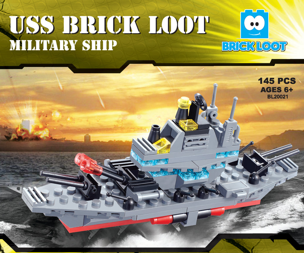 Brick-Loot-USS-Brick-Loot-100%-LEGO-Compatible-Bricks