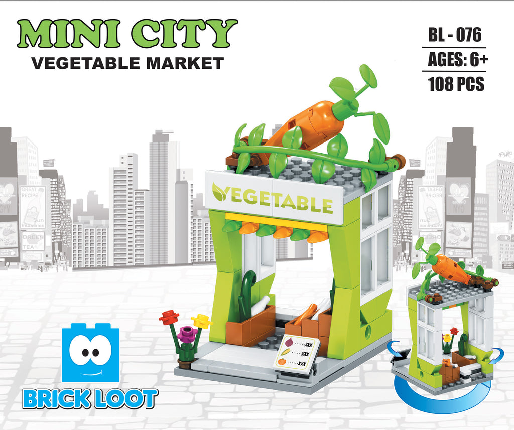Brick-Loot-Mini-City-Vegetable-Market
