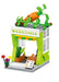 Brick-Loot-Custom-Brick-Set-Mini-City-Vegetable-Market