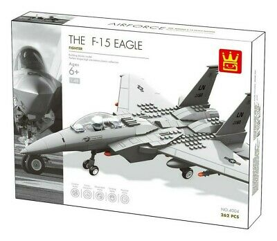 WANGE 4004 - F-15 Eagle Fighter