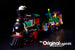 LED Lighting Kit for LEGO Winter Holiday Train 10254