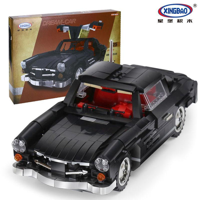 XingBao Dream Car The Photpong Car Set-  XB-03010