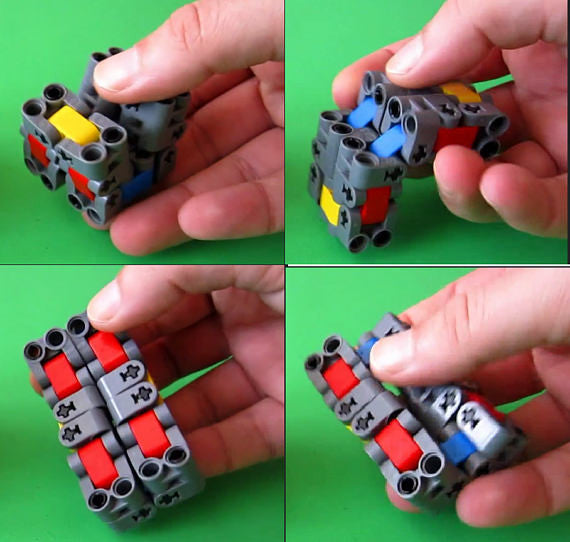 Magic-Cube-Fidget-Cube-offered-by-Brick-Loot