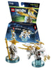 LEGO Dimensions Fun Pack - Ninjago Sensei Wu and Flying White Dragon 71234