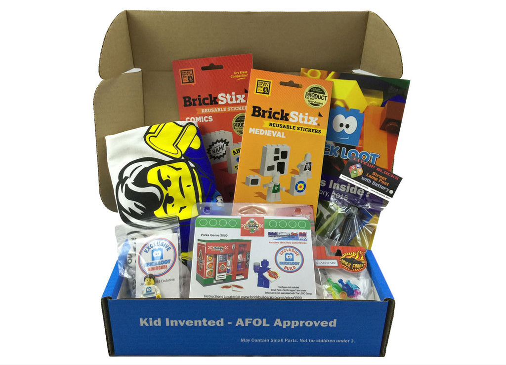Brick-Loot-Sample-Monthly-Brick-Loot-Subscription-Box-contents
